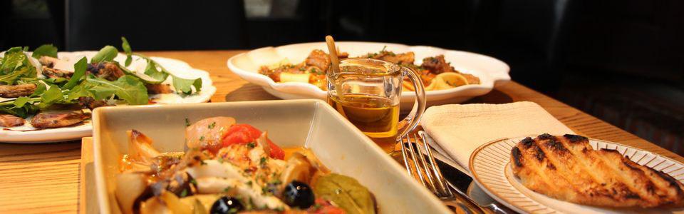 MENU -イタリア料理KANのメニュー-